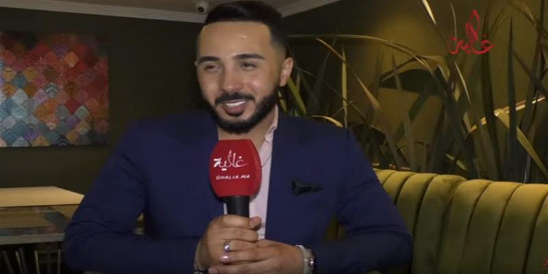 بالفيديو.. دياموند وهدايا أخرى.. معجبة بدر سلطان تفاجئه في عيد ميلاده