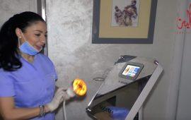 بالفيديو.. مركز صوفيا بنسودة للجمال يوفّر أحدث التقنيات للعناية بالجسم