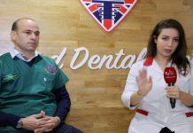 بالفيديو.. أخصّائي طب الأسنان يوضحون فوائد زراعة الأسنان
