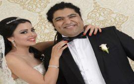 """فريد غنام يكشف لـ""""غالية"""" سبب إختيار زوجته لبطولة كليب أغنيته الجديدة"""