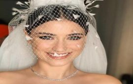 بعد شهرين من زواجها.. التركية هازال كايا تزف لجمهورها هذا الخبر