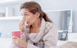 """أخصائي أمرض الجهاز التنفسي يوضح لـ""""غالية"""" الفرق بين الحساسية ونزلة البرد الصباحية"""