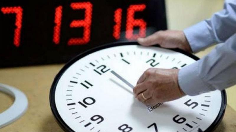 الساعة الإضافية.. الحكومة تتوصل بالدراسة النهائية وهذا موعد الاعلان عن النتائج