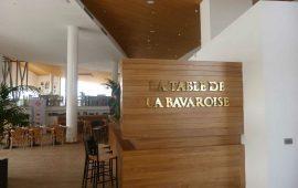 """مطعم """"La Table de la Bavaroise"""" يزف خبرا سارا لزبنائه خلال شهر رمضان"""