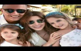 بالرغم من قرار منعه من السفر.. زوج نانسي عجرم خارج لبنان – فيديو