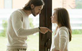 أساليب حميمة للحفاظ على زوجك ذو الشخصية النرجسية