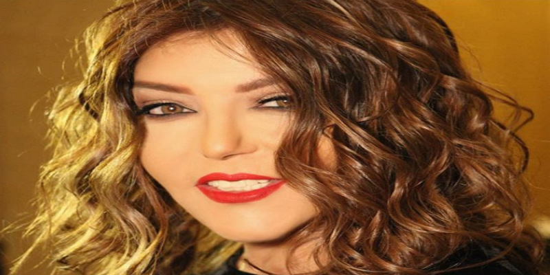 Photo of نجل سميرة سعيد يوجه لها رسالة خاصة