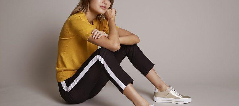 """""""jennyfer"""" تطلق تشكيلة جديدة من الأحذية لموسم ربيع 2019"""