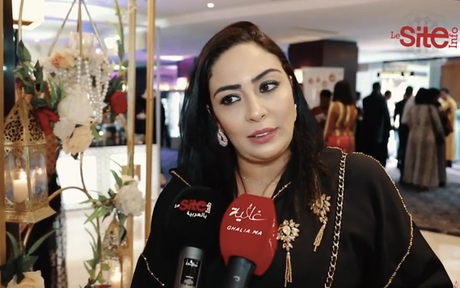 Photo of قفة رمضان- الممثلة حنان الإبراهيمي: كيعجبني نعرض على الناس فداري..وهذي هي طقوس رمضان فأمريكا- فيديو
