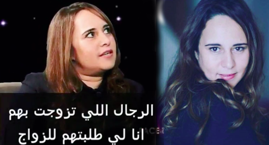 Photo of ماجدولين الإدريسي تعترف بتقدمها بطلب الزواج لزوجيها السابقين