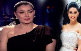 غادة عبد الرازق تعلن زواجها