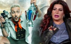 نجوى فؤاد تصرح لأول مرة: رامز جلال تسبب في أزمة قلبية لهذا الممثل