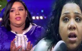 """شيماء سيف تكشف حقيقة فبركة حلقتها في برنامج """"رامز في الشلال"""""""