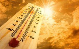 نشرة خاصة.. موجة حر بالمغرب من السبت حتى الإثنين بهذه المدن
