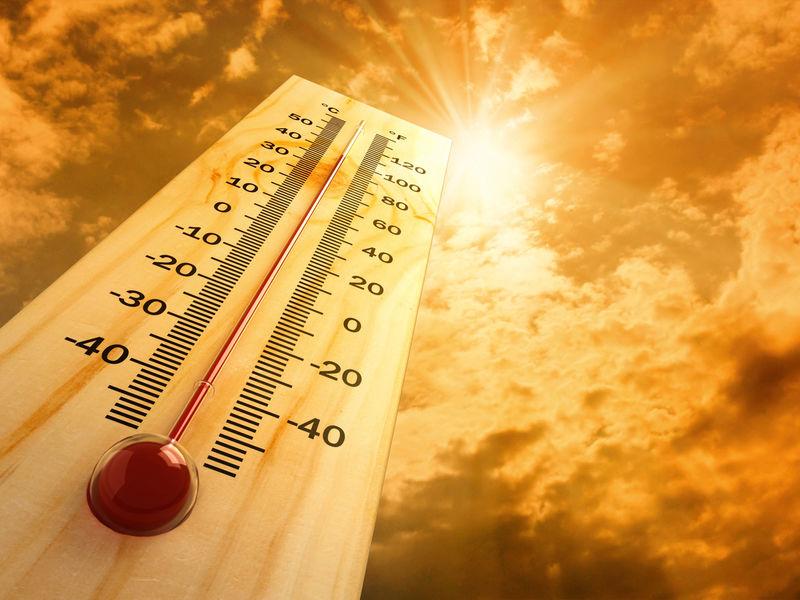 Photo of استمرار ارتفاع درجات الحرارة إلى هذا التاريخ