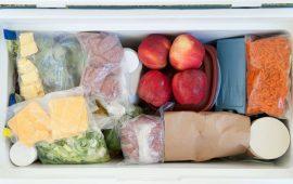 في شهر رمضان.. 7 نصائح لتخزين الطعام بطريقة تمنع ظهور البكتيريا