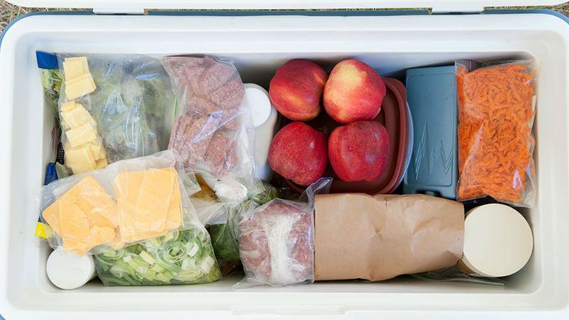 Photo of في شهر رمضان.. 7 نصائح لتخزين الطعام بطريقة تمنع ظهور البكتيريا