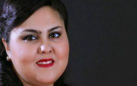 """الفنانة عبير العابد تكشف تعرضها للنصب وتصرّح:""""مومو"""" سبب انفصالها عن خطيبها"""