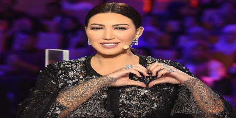 صورة أسماء المنور تدعم مبادرة إحداث صندوق وطني لمرضى السرطان