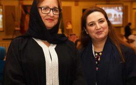 فيديو: بعد اعتزالها الغناء.. عزيزة جلال تعود للواجهة