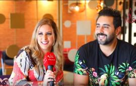الكوبل- سندريلا دوزيم ومولاي المهدي.. عندما يدعم القدر صدفة لقاء حبيبين -فيديو