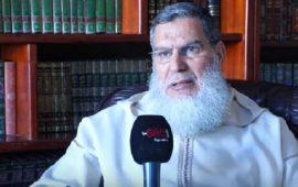 آش قال الدين.. الشيخ الفيزازي يتحدث عن أهمية صلاة الجمعة- فيديو