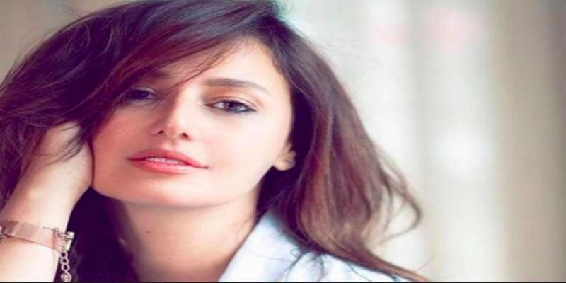 صورة بعد خلعها الحجاب.. حلا شيحة تصدم جمهورها بهذا الخبر