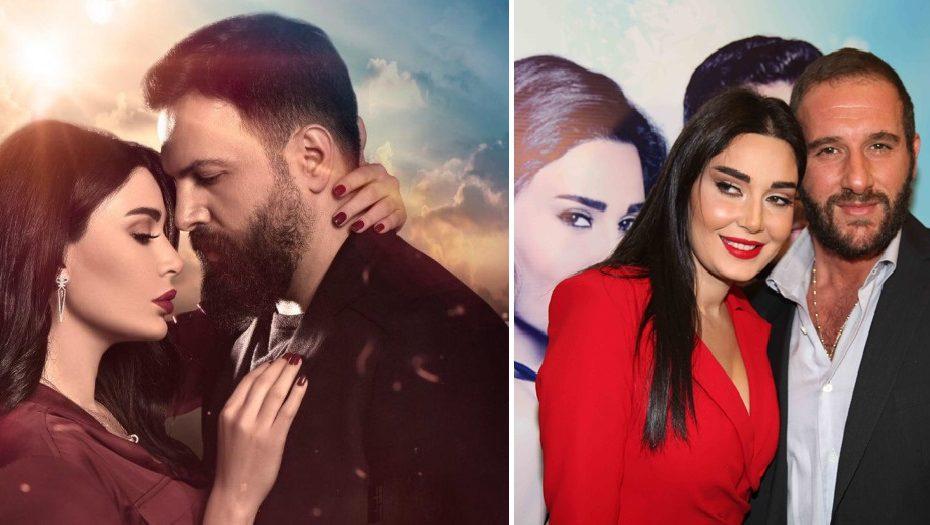 بالفيديو.. سيرين عبد النور تكشف عن رأي زوجها بمشاهدها الجريئة مع تيم حسن
