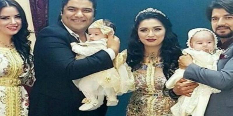 Photo of فرح الفاسي تفاجئ المتابعين بهذا التصرف غير المتوقّع تجاه فريد غنام وزوجته في أول أيم رمضان