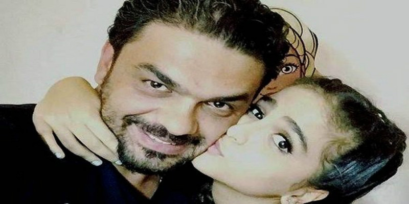 صورة لأول مرة بعد الجفاء.. محمد الترك يوجه هذه الكلمات إلى ابنته الفنانة حلا الترك