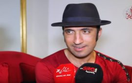 """الفنان عصام يكشف لـ""""غالية"""" خبر الديو الغنائي الذي سيجمعه بهذا النجم"""
