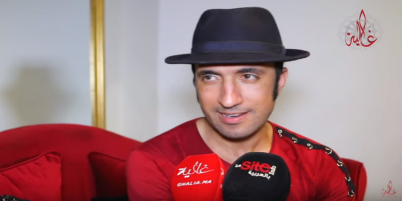 Photo of الفنان عصام كمال يسأل جمهوره: واش مازال عندي مانعطي؟