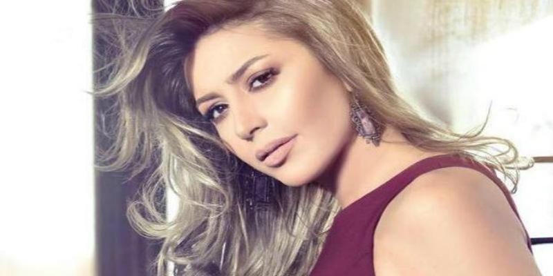 Photo of إبنة جنات تخطف الأنظار بجمالها – صورة