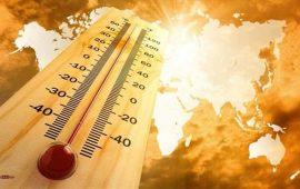 نشرة إنذارية: ارتفاع درجات الحرارة ابتداء من اليوم بهذه المناطق