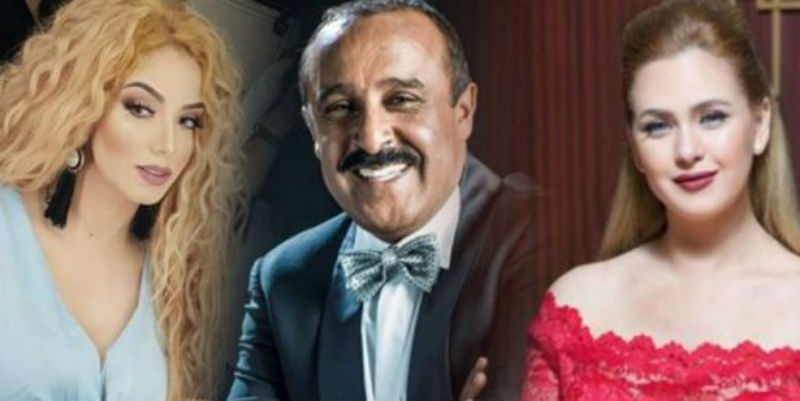 Photo of بالفيديو.. ما الذي يجمع سعيد الناصري بشاكيرا وخولة بن عمران؟