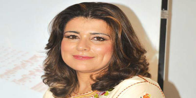 """صورة نورا الصقلي تفاجئ جمهورها بـ """"لوك"""" جديد -فيديو"""