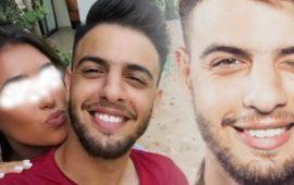 على المباشر.. نعمان بلعياشي يتحدث عن خبر زواجه من إبنة شقيق ريدوان