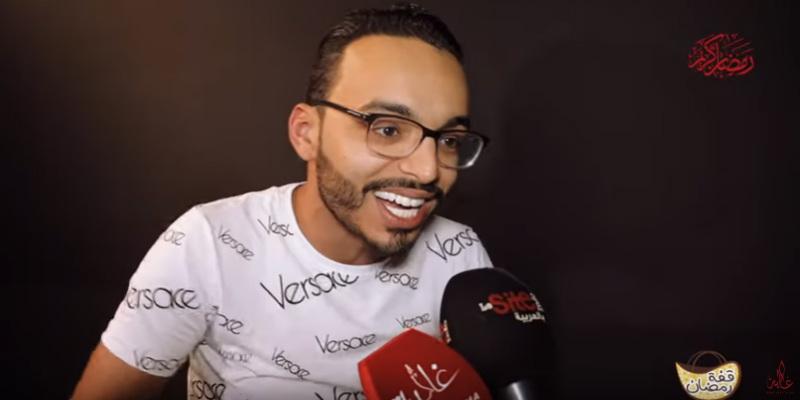 فيديو- قفة رمضان- رشيد رفيق: كنعطي التّدويرة لولاد الدّرب..واحنا راه غير مسطّيين
