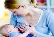 هل يؤثر الصيام على حليب الطفل وعلى صحة الأم المرضعة؟