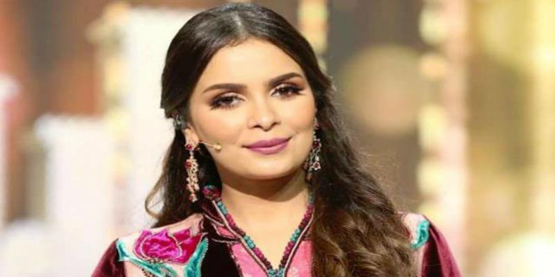 """Photo of صفاء حبيركو تثير غضب المغاربة بسخريتها من """"الكمامات الرخيصة""""- فيديو"""
