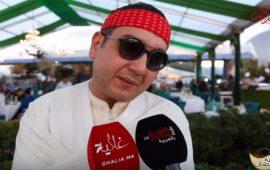 قفة رمضان- سيمو ماستر شاف: كنشوف غروب الشمس في رمضان..وماكيترمضن غير اللي جيبو خاوي- فيديو