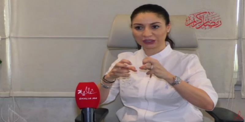 صورة بالفيديو.. أخصائية الترويض والصحة تتحدث عن العناية بالبشرة أثناء الصيام