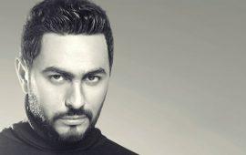 تامر حسني يكشف عن الإعلان الرسمي الأول لفيلمه الجديد- فيديو