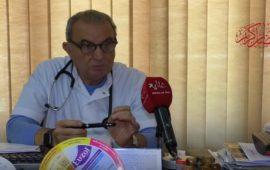 فيديو- أخصائي أمراض القلب والشرايين يكشف الحالات التي يمنع فيها مريض القلب عن الصيام