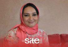 """الوجه الآخر.. الإعلامية عزيزة العيوني تكشف بداياتها وتتحدث عن مسارها المهني بـ """"دوزيم""""- فيديو"""