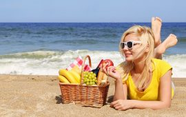لحماية بشرتك في فصل الصيف..  إليك هذه الخطوات