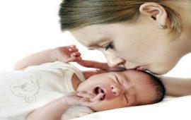 يهم الأمهات.. خبراء يعملون على برنامج يحلّل بكاء الأطفال لتحديد السبب