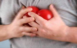 علميا: قلب الإنسان يمتلك حاسة الشّم
