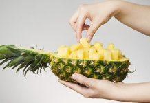 5 فوائد صحية للأناناس