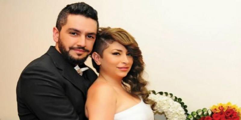 Photo of الممثلة السورية ديما بياعة تثير الجدل من جديد برقصها المثير مع زوجها المغربي